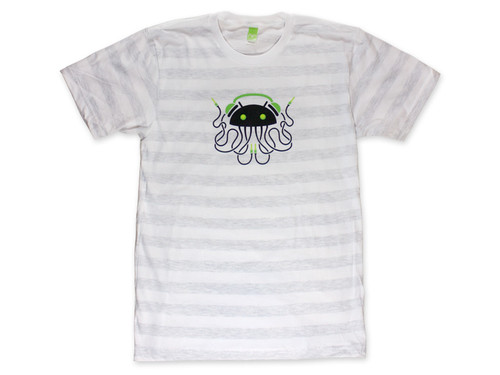 Android Foundry Jelly Phones T-Shirt