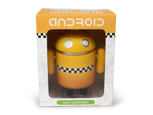 Android Mini Big Box Series