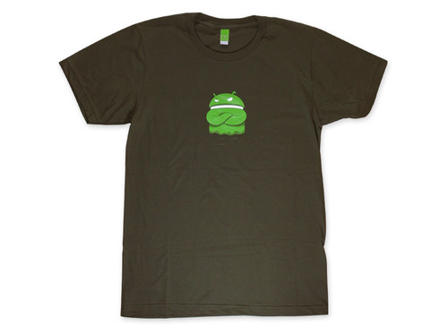 Android Foundry Puddle Shirt