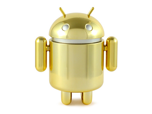 Android Mini Series 04