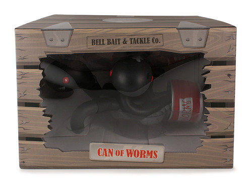 Can of Worms: Black Edition