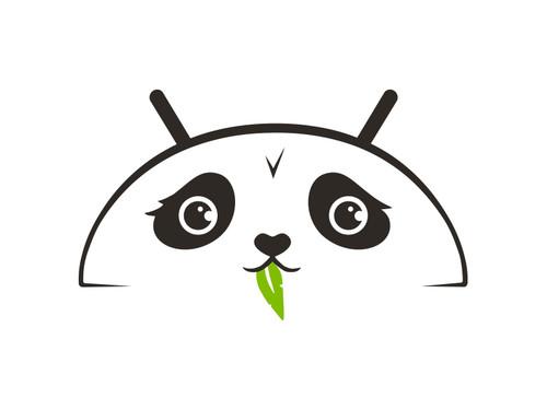 Android Foundry Panda T-Shirt