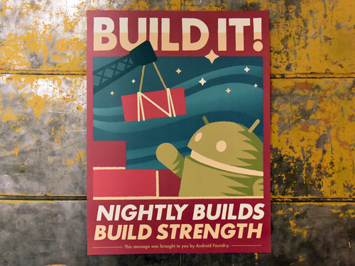 Build It! Print
