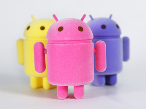 Android Mini Special Edition - Sweet Spring