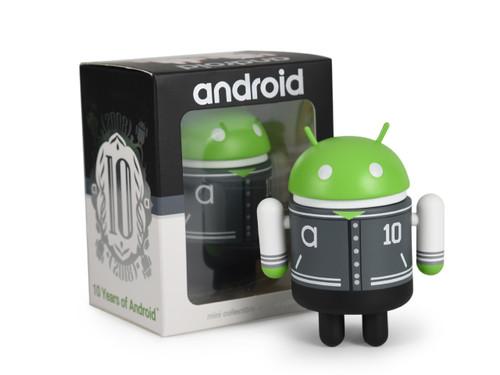 Android Mini Special Edition - 10Y Varsity