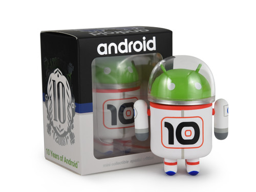 Android Mini Special Edition - 10Y Astronaut