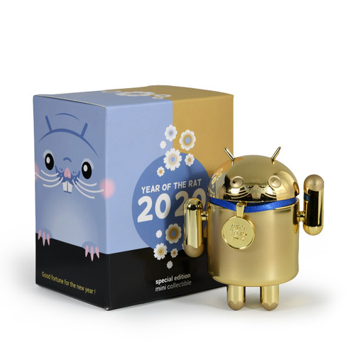 Android Mini Special Edition - Year of the Rat