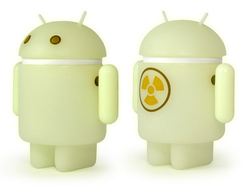 reactor android