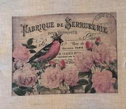 Fabrique De Serruerie Bird
