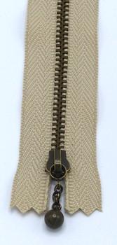 """7"""" Zippers"""