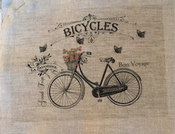 Bicycles Butterfly