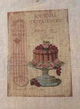 Journal Du Patisserie