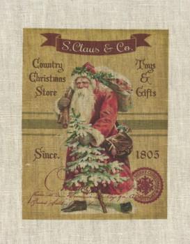 S. Claus & Co.