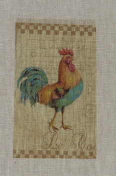 Le Rooster