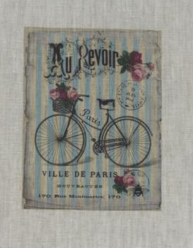Bicycles Au Revoir