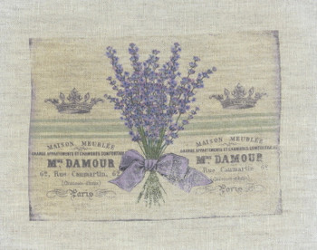 Mme Damour Lavender