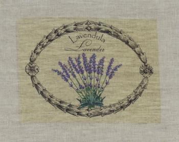 Lavendula Wreath