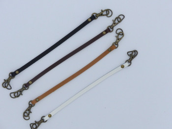Wristlet straps