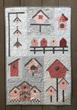 Mailbox Birdhouses