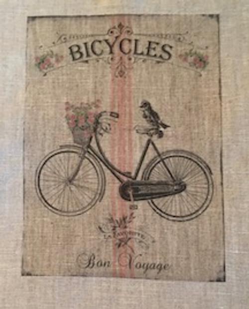 Bicycles Bon Voyage