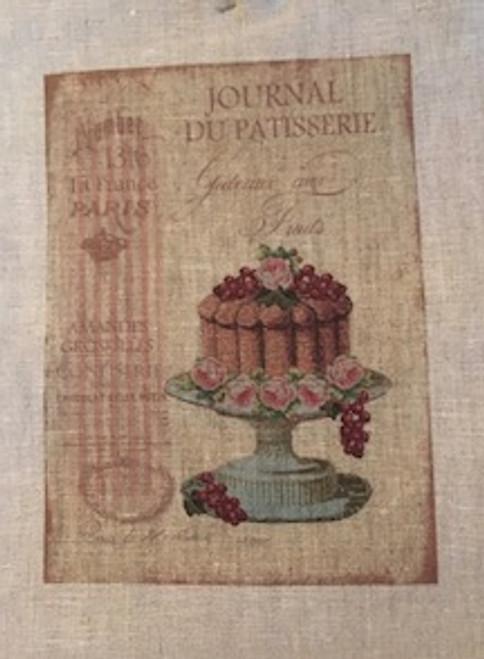 Journal Du Patisserie