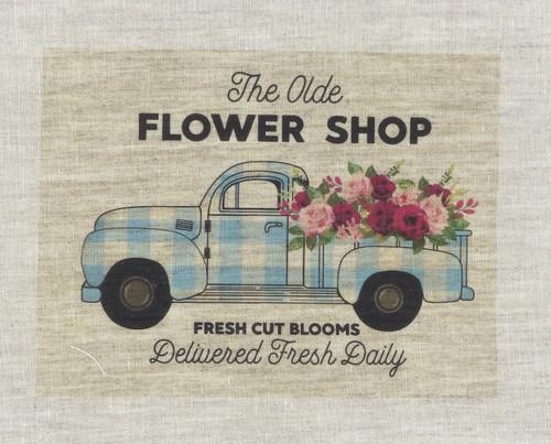 The Olde Flower Shop