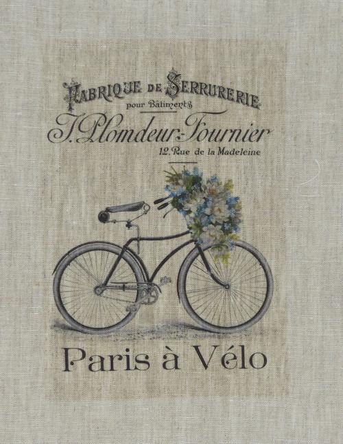 Paris a Velo