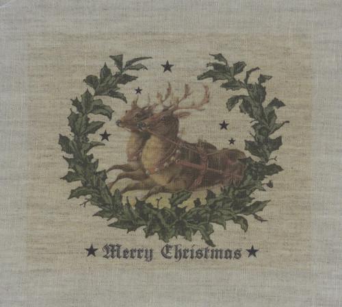 Merry Christmas 2 Reindeer