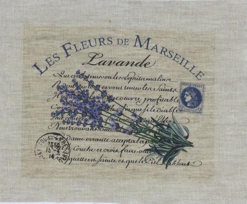 Les Fleurs de Marseille