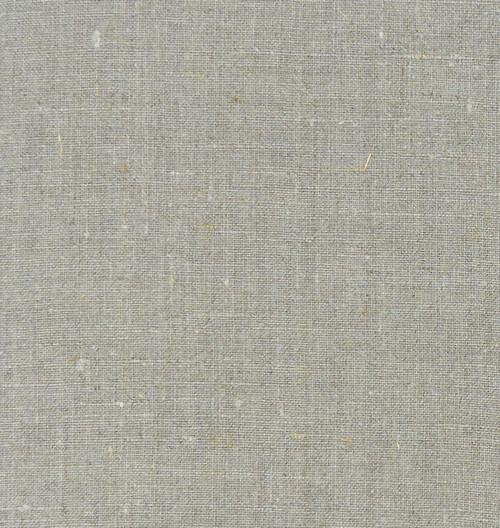 Heavy Solid Linen