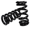 4.5 Ton Coil Springs (PAIR)***(silver or black)***depending on inventory***