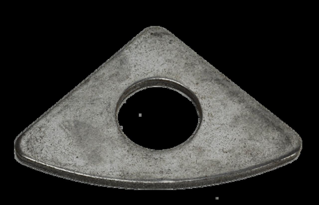 Triangle Tab Y Gusset