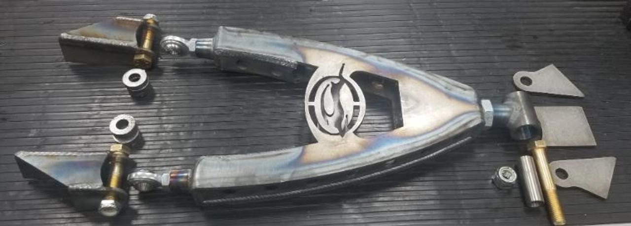 59-64 Impala Wishbone