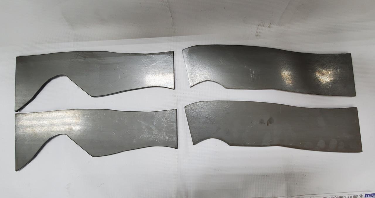 78-88 G-Body Front Frame Pocket Reinforcement