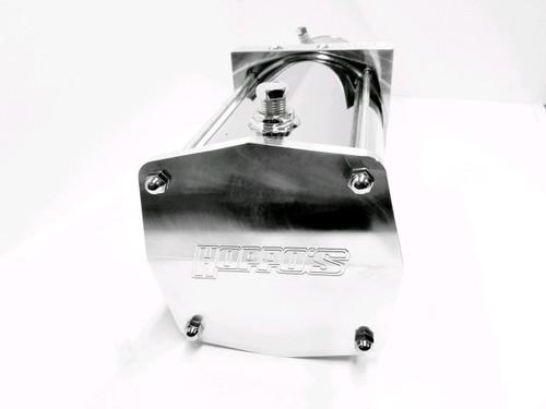 #11 Chrome Pump