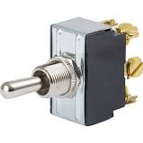 6 Prong Switch