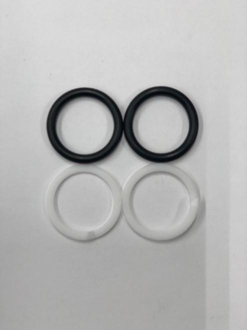 Double Seal O-Ring Kit (MED)