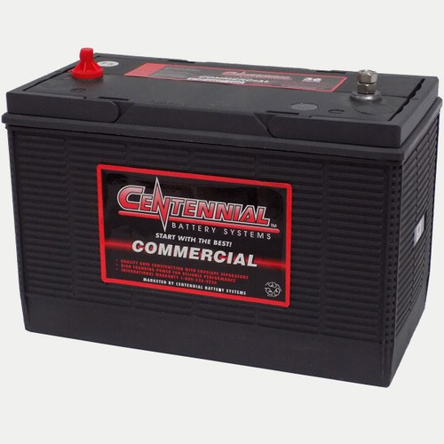 Black Centennial Battery - IN STORE ONLY