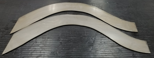 65-70 IMPALA REAR ARCHES(PAIR)