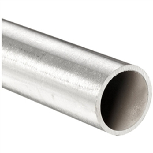 STAINLESS (SS) 3/8 TUBE .035 WALL ***3 FOOT SECTIONS ONLY***