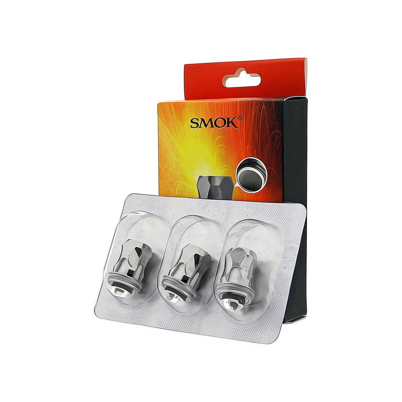 Smok TFV8 Baby V2 Coils Assorted 3's Pack