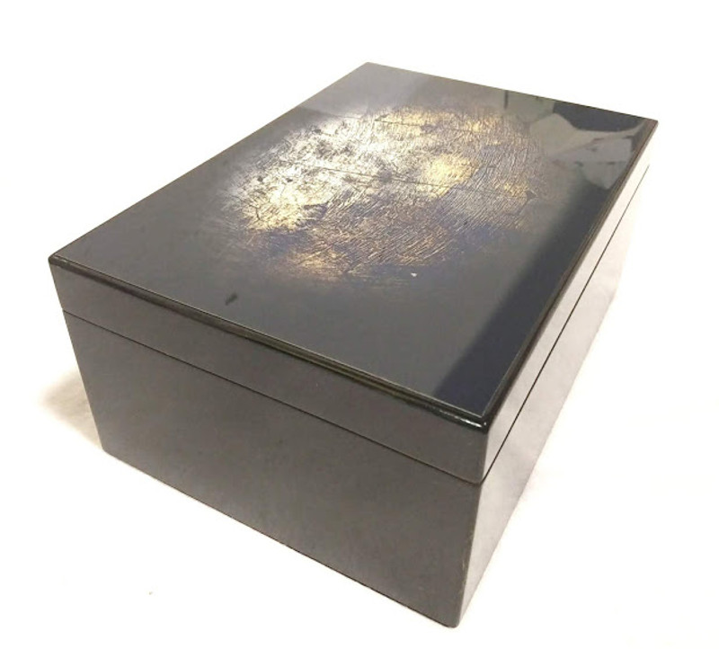 "Humidor - ""Old Wood"" Limited Edition, 50 ct...New!"