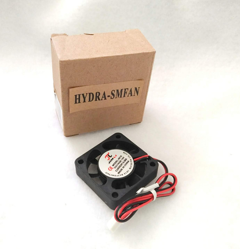 Hydra SM Fan...Sale!