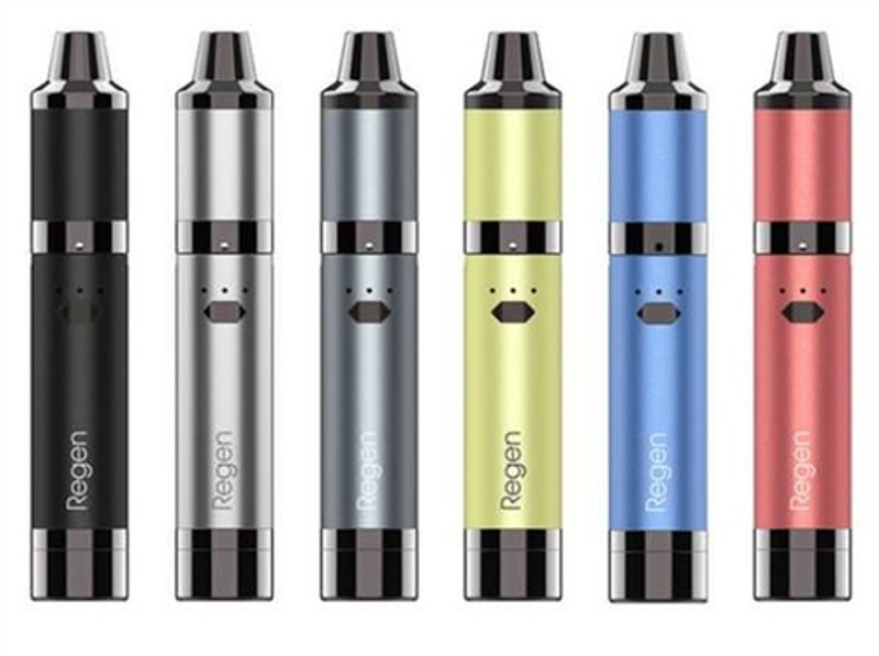 Yocan Regen Kit 1100 mAh...Sale!