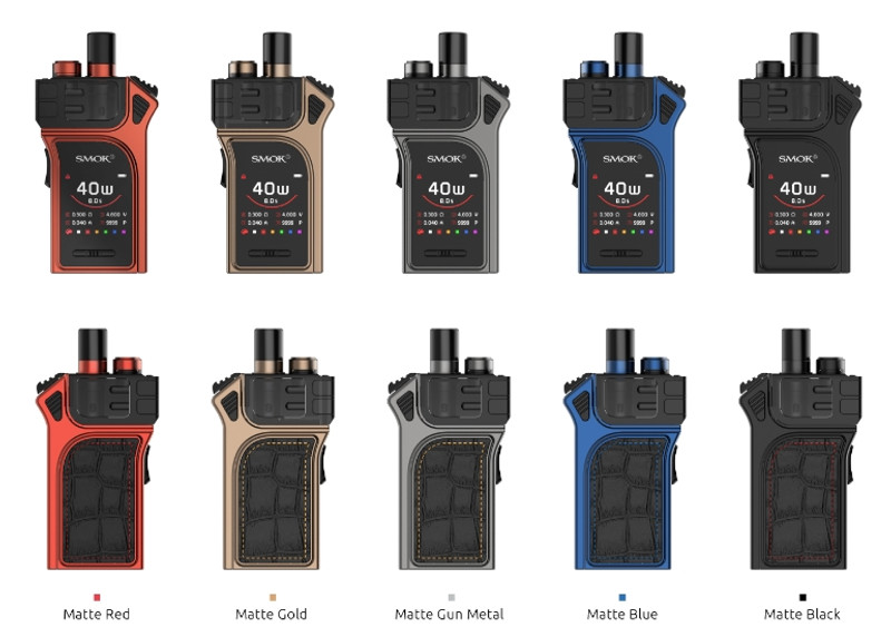 Smok Mag Pod Kit 40w...Sale!