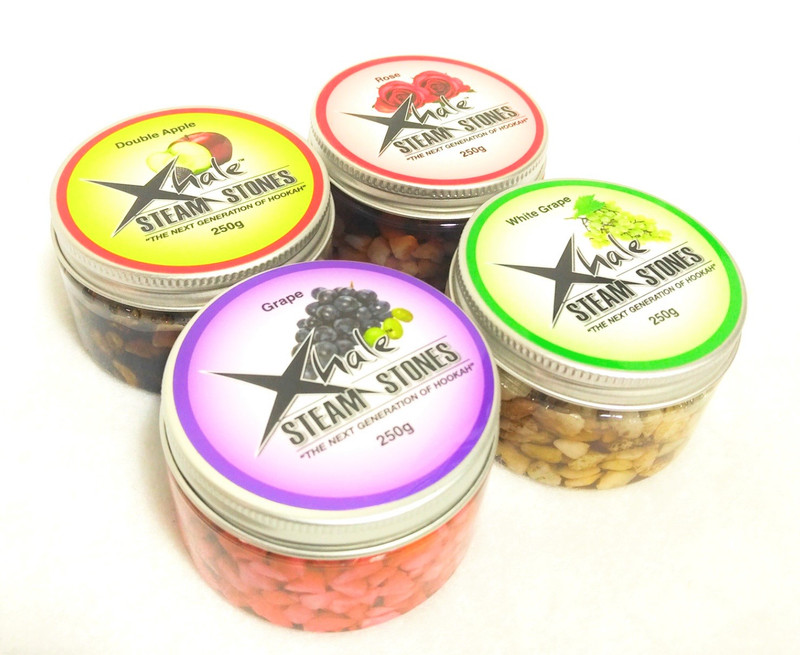 Xhale Hookah Steam Stones 250g...Closeout!
