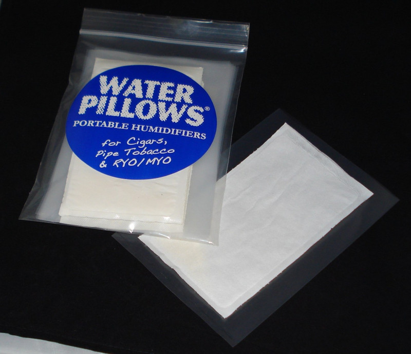 Water Pillows - Large Size Dry (10 units per bag)