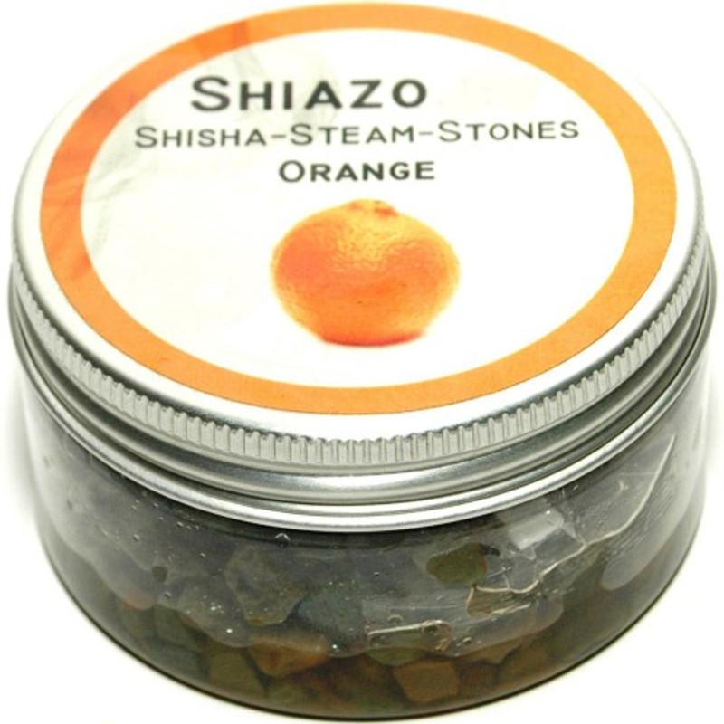 Shiazo Steam Stones 250g - Orange