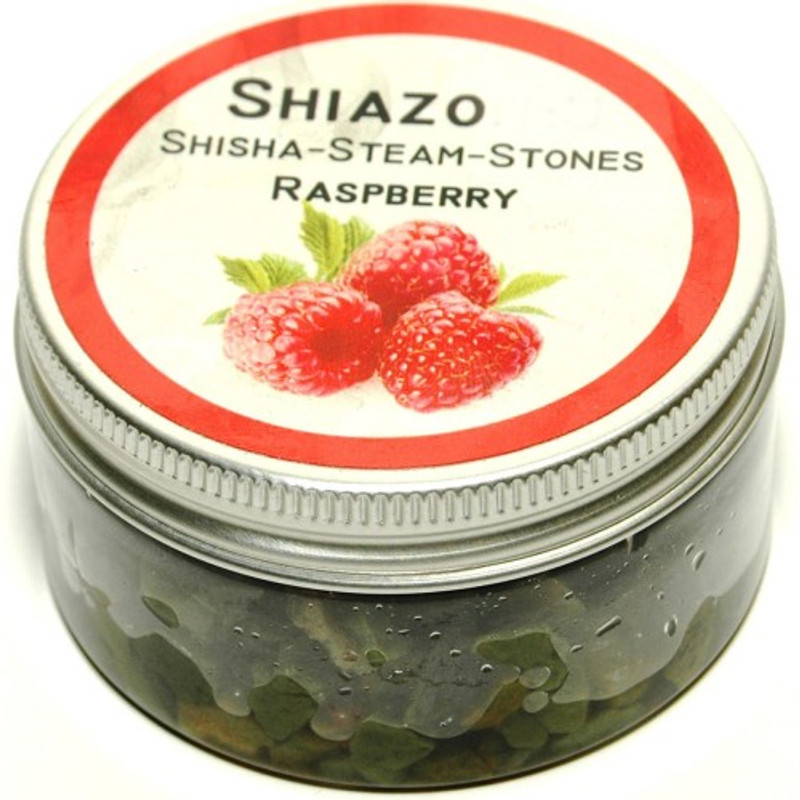 Shiazo Steam Stones 250g - Raspberry