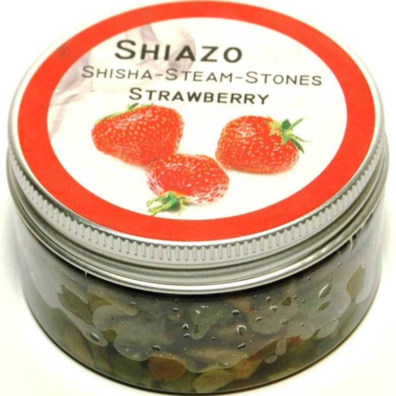 Shiazo Steam Stones 250g - Strawberry